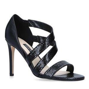 Nine West Idella stiletto sandals